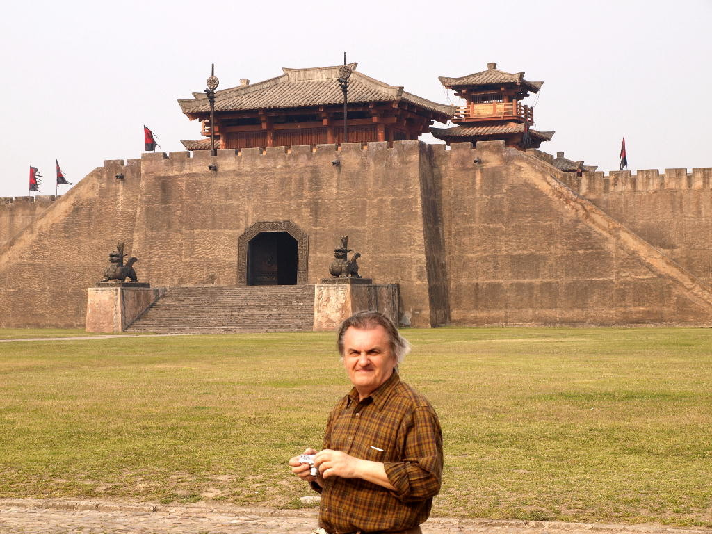 Ming palace - Beppe