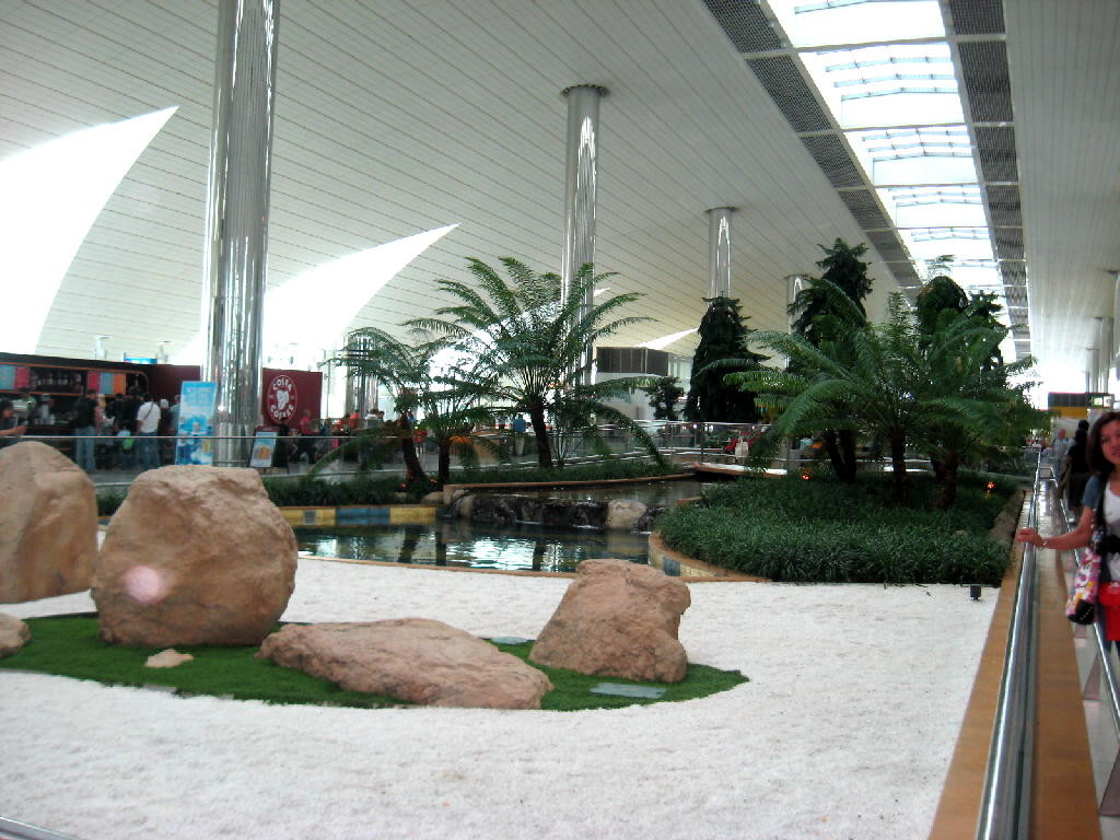 dubai airport term 2
