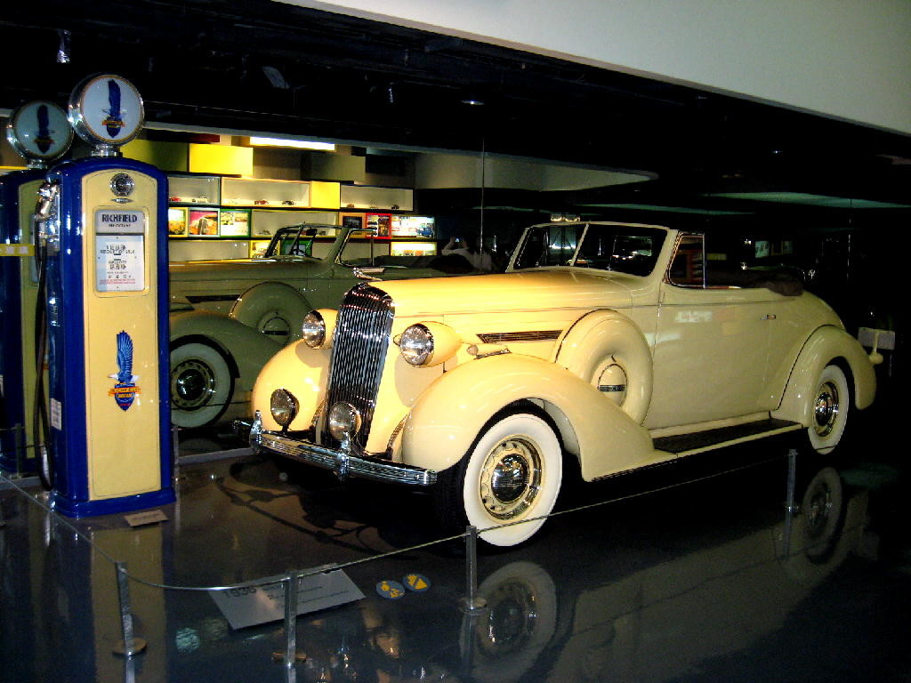 Buick 1936 serie 60