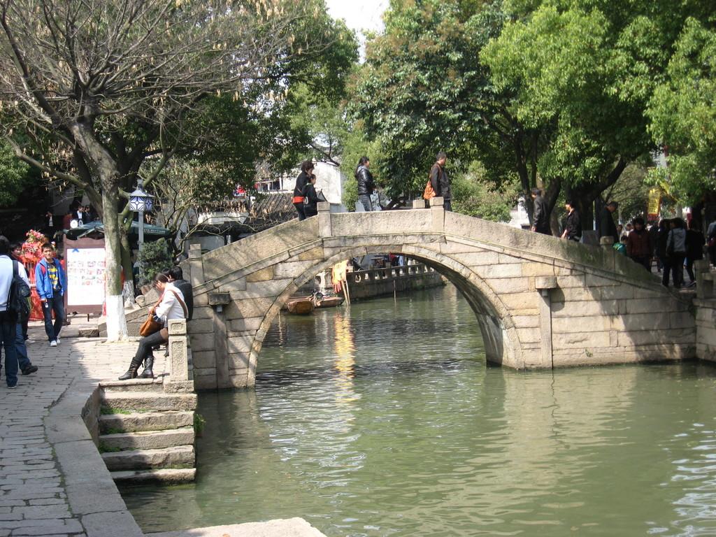 Tong li - altro ponte