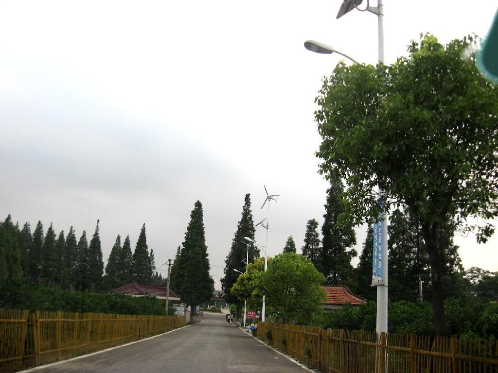 via ecologica