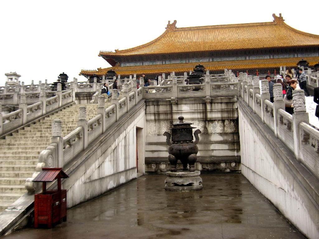 Beijing - palazzo imperiale