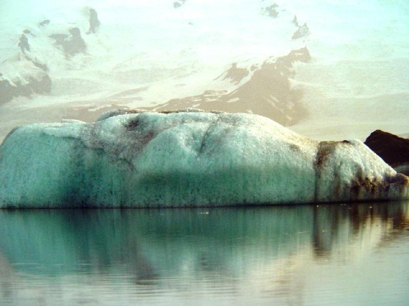 islanda - vatnajocul