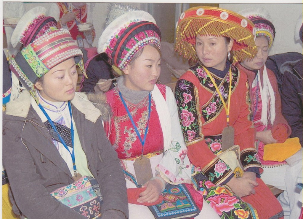 Yunnan - costumi minoranze