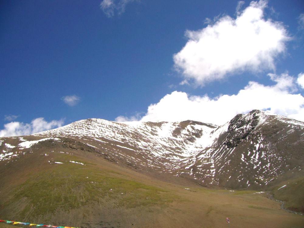 Mount Kasherbroom 7850 mt.