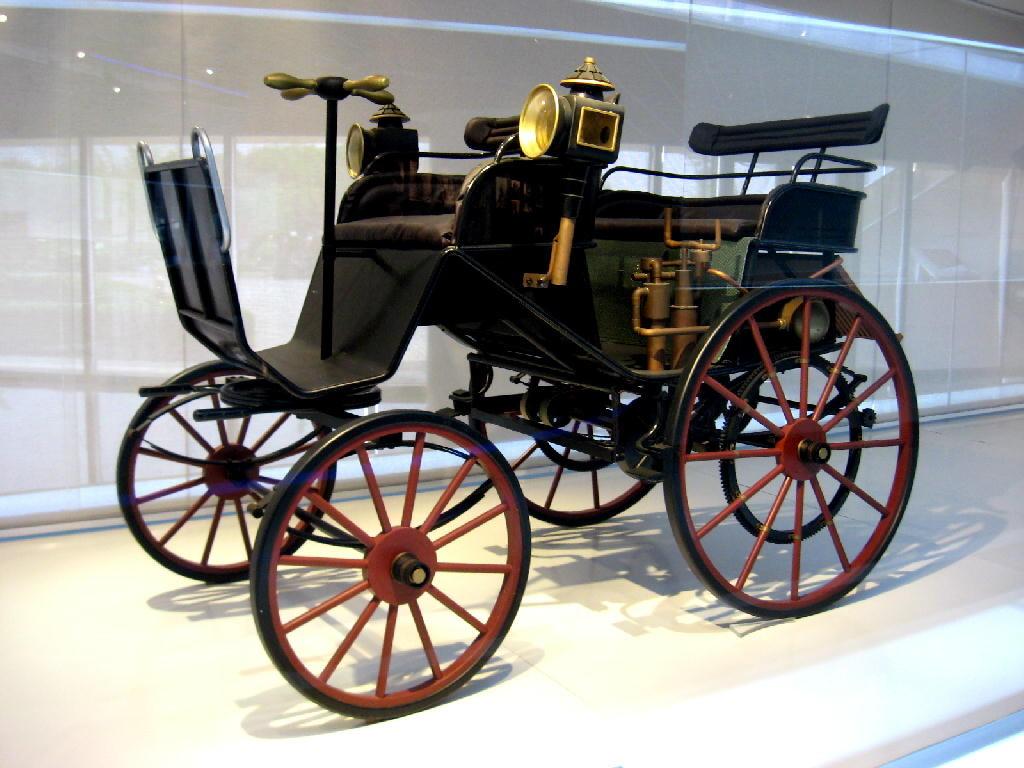 Benz 1894