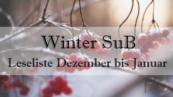 [Leselisten] Winter-SuB