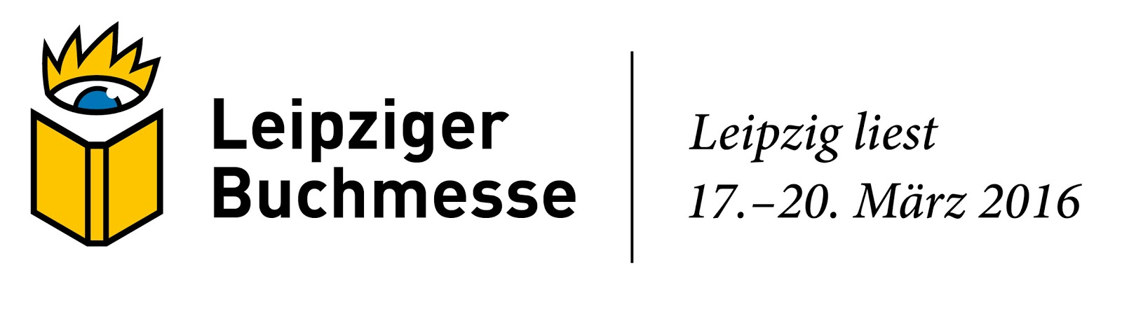 Leipziger Buchmesse #lbm16 - Termine