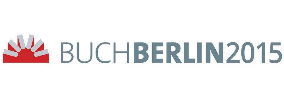 [Buchmesse] Buch Berlin am 28./29. November 2015