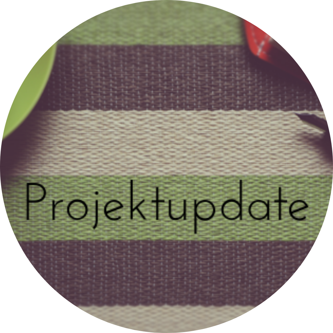 [Projektupdate] Back to the Roots | Überarbeiten Phase 1-3