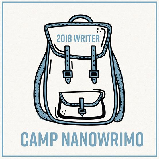 Camp NaNoWriMo Juli 2018   Tinkas Fragen IV