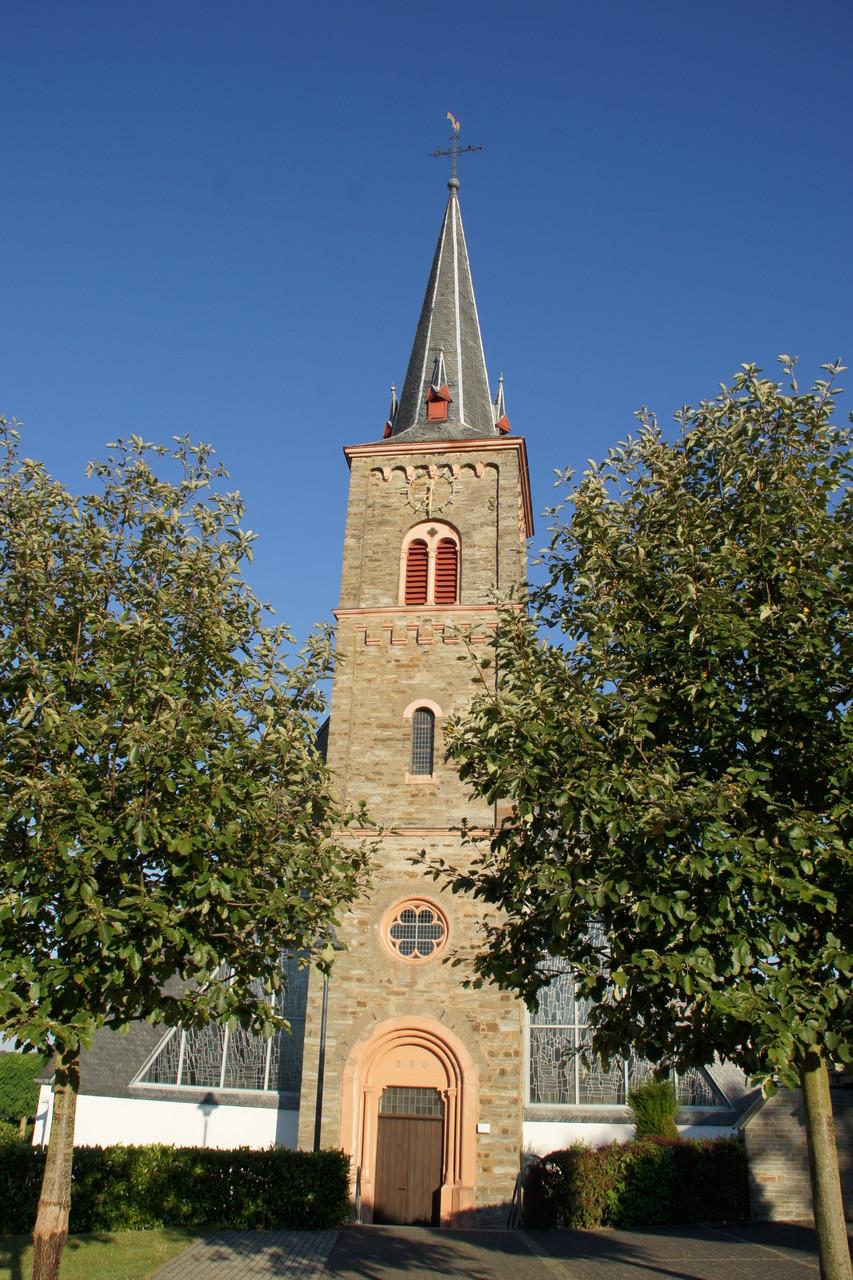 St.-Andreas-Kirche