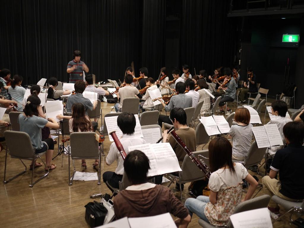 フォトギャラリー - 東京六大学...
