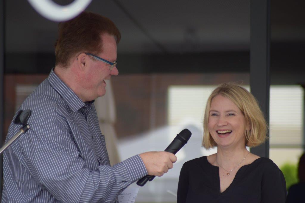 Christiane Antons, Gelsenkirchen 2019
