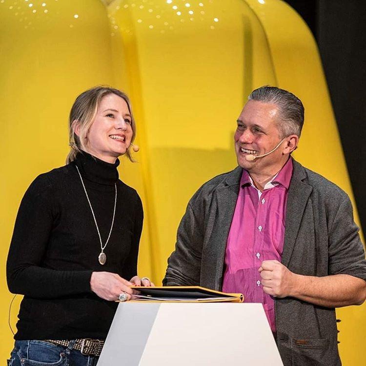 Christiane Antons, Bielefeld, Dr. Oetker 2019