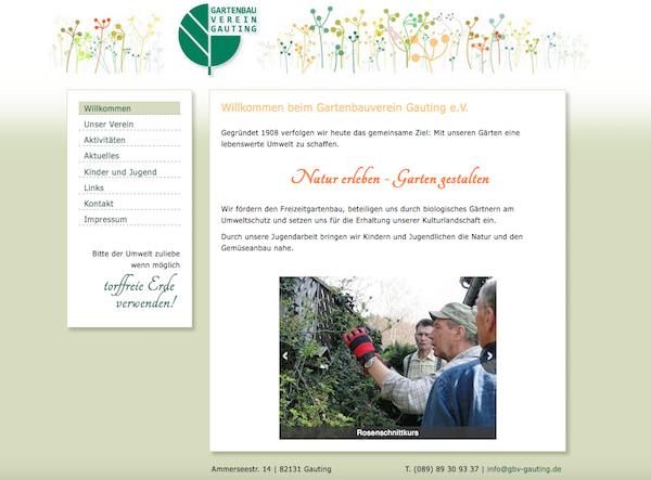 Gartenbauverein