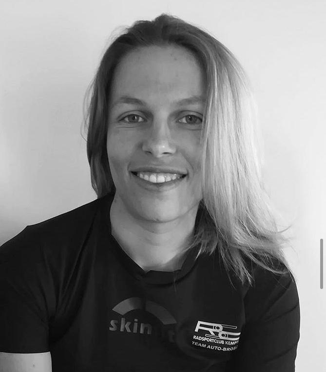 Annabell Weber - TV Memmingen