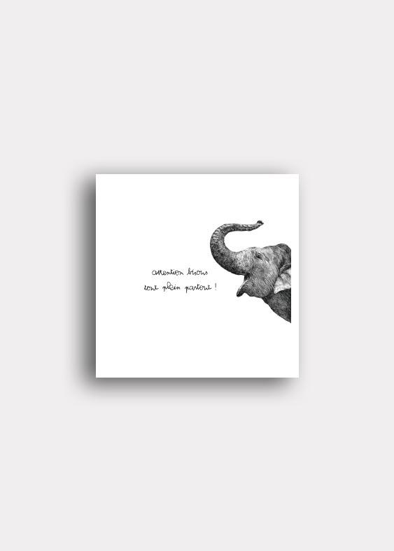 Léon l'éléphant