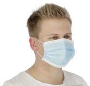 Agro-Widmer Stalleinrichtungen - Hygienemasken