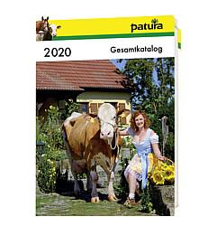 Agro-Widmer Stalleinrichtungen - Linkfoto zu Gesamtkatalog Patura