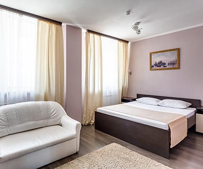 Полулюкс гостиница Венеция