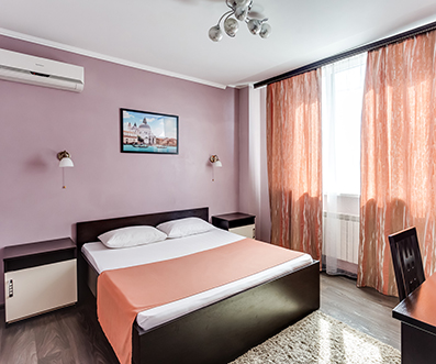 Студия гостиница Венеция