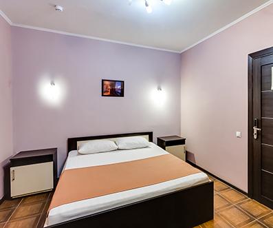 Бюджетный  (без окна) гостиница Венеция