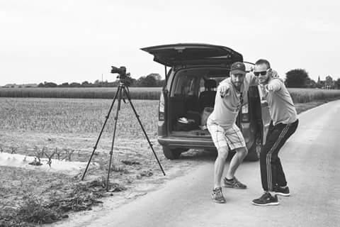 Dans l'enfer des routes Normandes !,avec Nils Pigerre