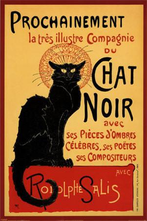 Tournée du Chat noir (1896)