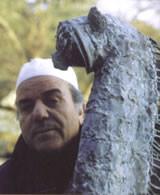 Omar El Nagdi peintre egyptien