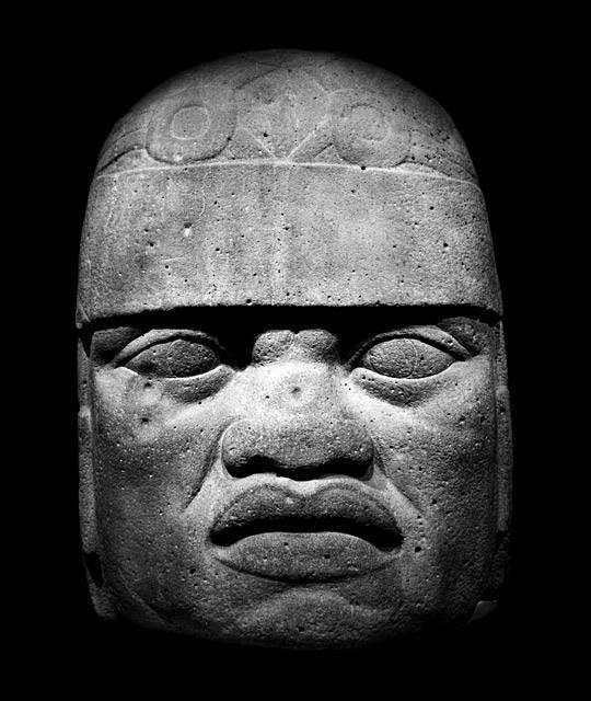 Culture Olmèque