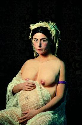 Cindy Sherman # 205