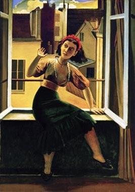 La Fenêtre (1933)