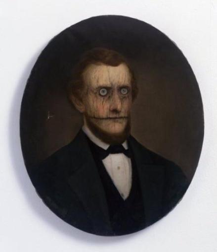 portraits macabres des frères chapman
