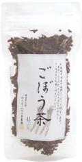 ごぼう茶バラ