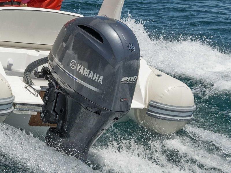 Moteur hors bord yamaha f200 f175 4 temps fetx aetx getx - Housse moteur hors bord yamaha ...