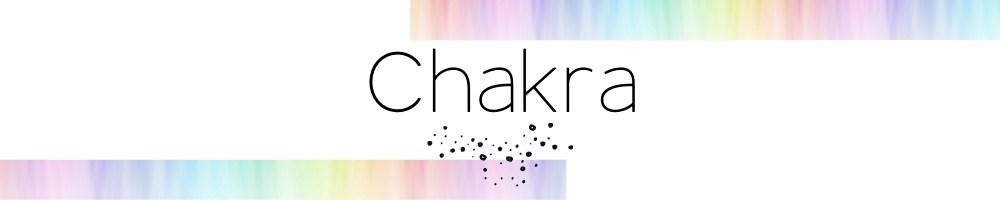 Die Edelstein Chakra Schmuck Kollektion für deine 7 Chakren