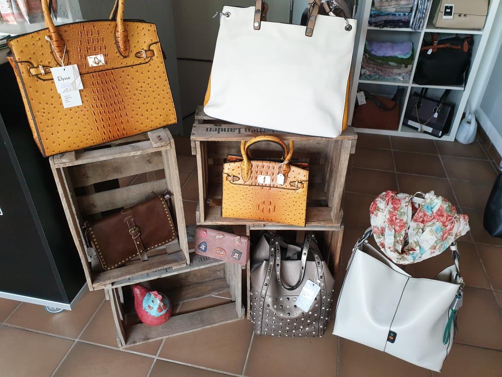 Handtaschen für jeden Geschmack
