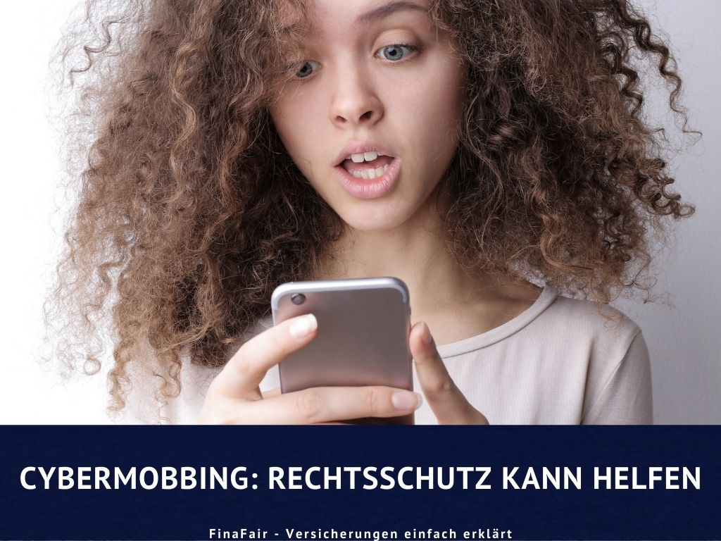 Cybermobbing: Rechtsschutz kann helfen