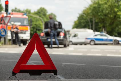 Haftpflichtschaden, Haftpflichtversicherung, Verkehrsunfall, Haftung