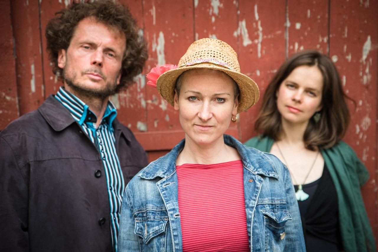 Portraits: Trio | Musiker