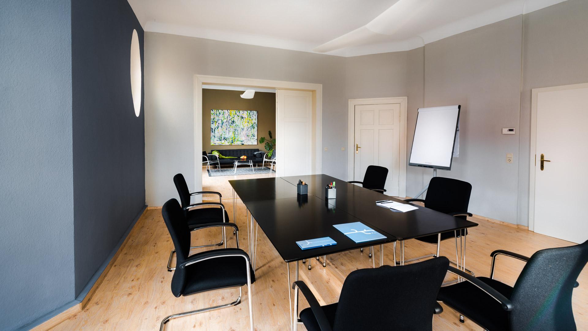 Seminarraum | Vias Coaching