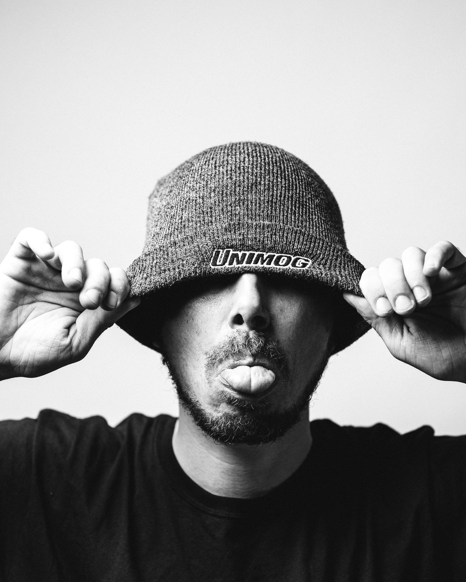 Portraits: Jaycop | Musiker