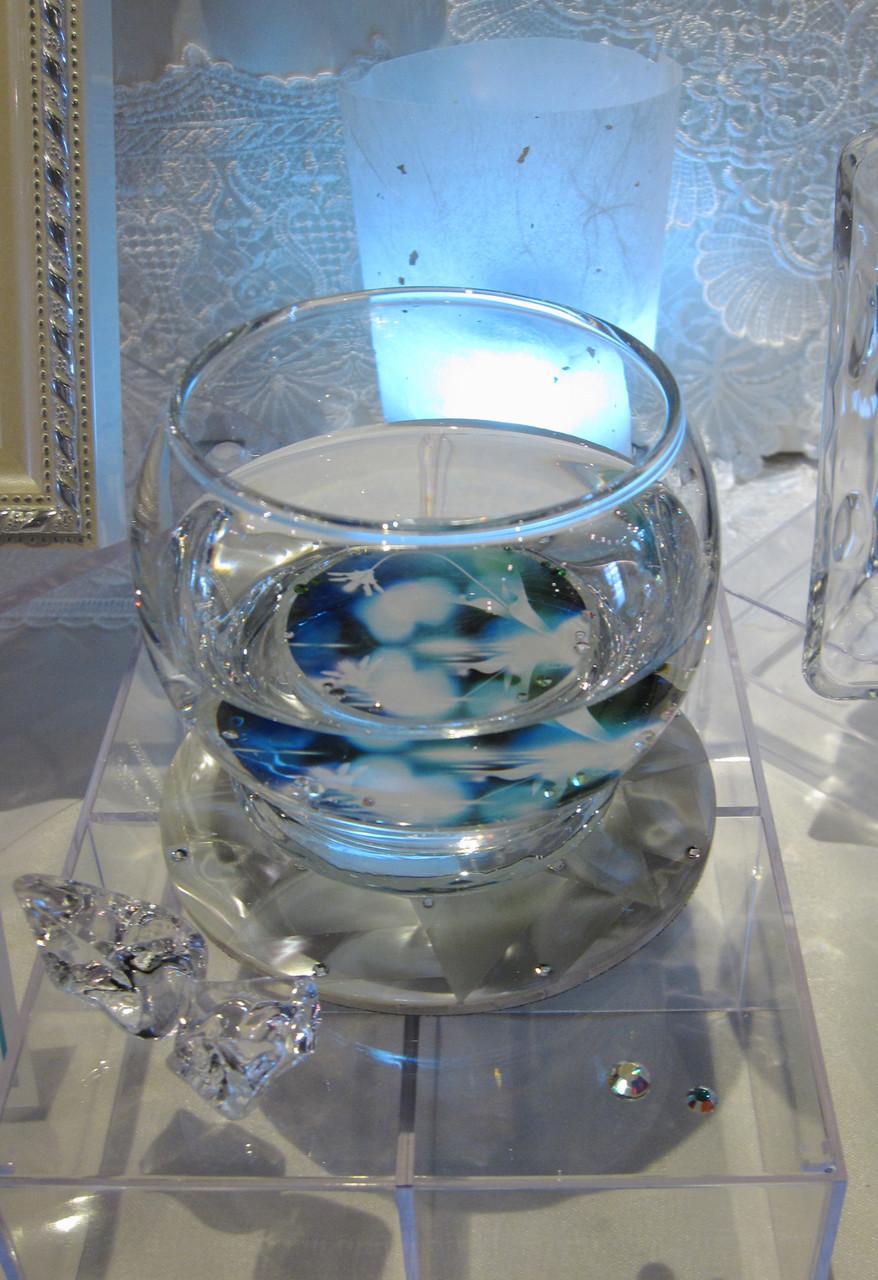 水ng glass