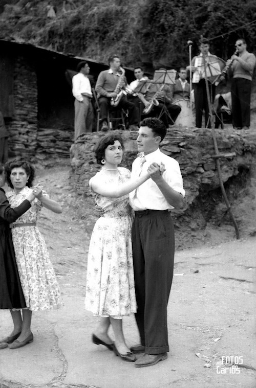 1958-Otero-baile-Carlos-Diaz-Gallego-asfotosdocarlos.com