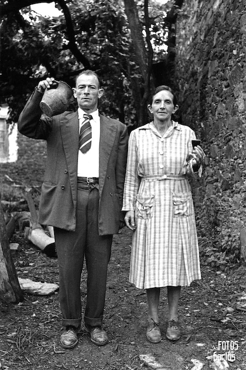 1958-Bendilló-pareja-vino-Carlos-Diaz-Gallego-asfotosdocarlos.com