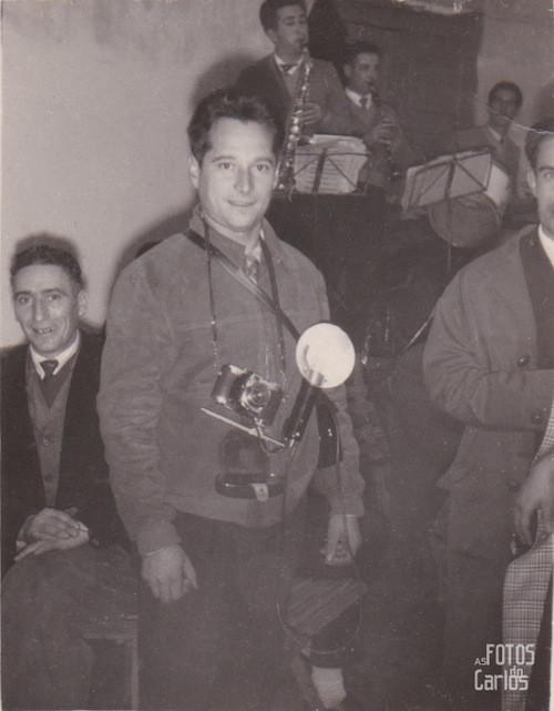 San-Clodio-1958-1962-Carlos-Diaz-Gallego-asfotosdocarlos.com