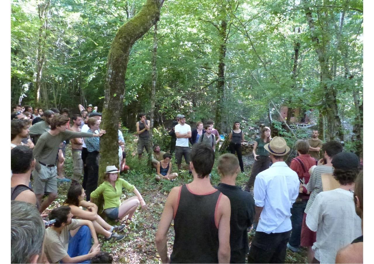 Site rencontre ecologique