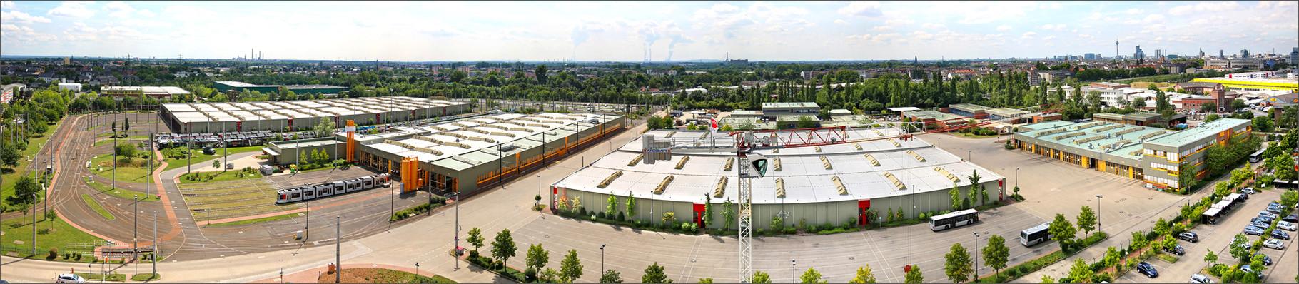 Betriebshof lierenfeld.