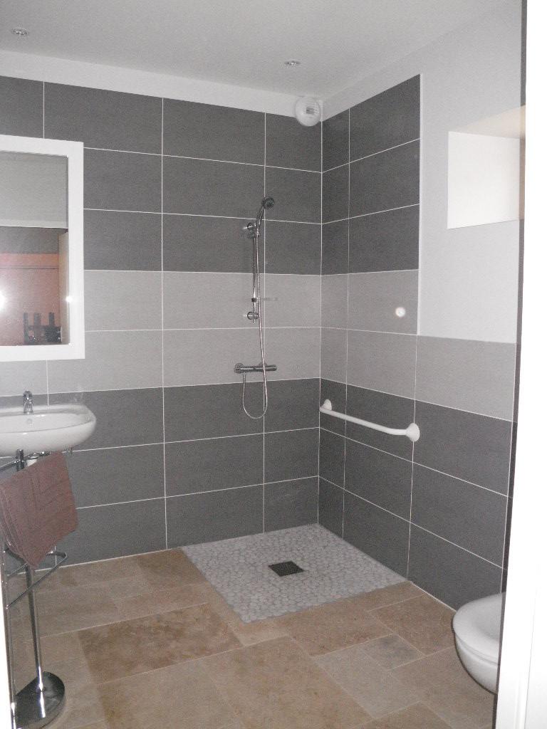 Salle de bain coté Rive